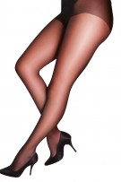Pretty Polly Curves Nylon Gloss Tights