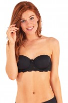 Pretty Polly Essentials Imogen Push Up Multiway Bra