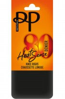 Pretty Polly Heatsense 80 Denier Opaque Knee Highs