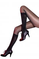 Pretty Polly Secret Socks Modal Sock Tights