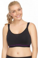QT Intimates Venus Pullover Nursing Sports Bra