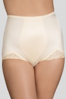 Rago Lace Panty Brief Light Control