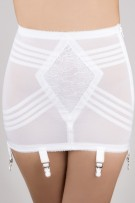Rago Open Bottom Girdle Firm Shaping