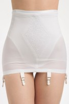 Rago Open Bottom Girdle Medium Shaping
