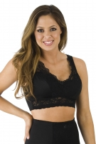 Rhonda Shear Ahh Lace Leisure Bra