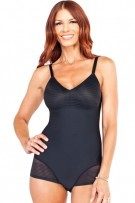 Rhonda Shear Molded Cup Bodysuit