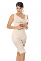 Salome Liposculpture Girdle with Bra