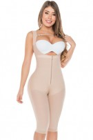Salome Sleeveless Liposculpture Girdle