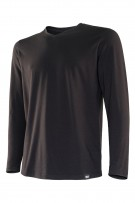 Saxx Underwear 3 Six Five V Neck Long Sleeve