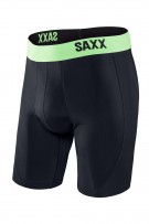 Saxx Underwear Force Long Leg