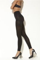 ShaToBu Better U Shaping Footless Tights with Toning Technology