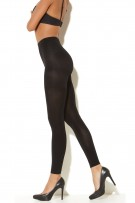 ShaToBu Footless Shaping Tights