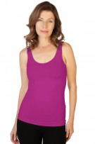 Skinny Tees Basic Shaping Tank