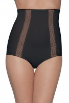 Skinnygirl Shapewear Slimming Hi-Rise Brief