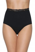 Skinnygirl Shapewear True Waisted Brief