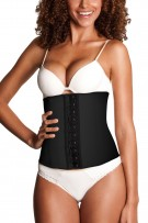 Squeem Cotton & Rubber Waist Cincher Faja (Perfect Waist)