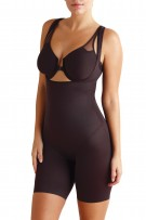 TC Fine Intimates Long Leg Torsette