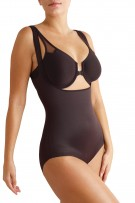 TC Fine Intimates Low Back Torsette Body Briefer