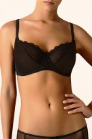 The Intimate Britney Spears Anemone Full Shaper Bra