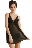 The Little Bra Company Lucia Babydoll