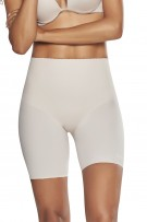 TrueShapers Seamless Mid-Thigh Invisible Control Support Short
