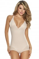 TrueShapers Seamless Truly Invisible Bodysuit