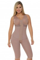 TruFigure Full Coverage Long Leg Girdle