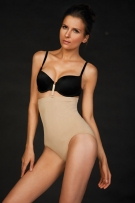 Valentina High Waist Panty Shaper