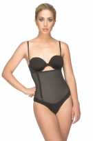 Vedette Adelle Body Shaper with Side Zipper