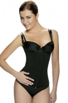 Vedette Felice Firm Compresion Classic Corset with Zipper
