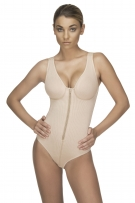Vedette Yvonne Post-Surgical Girdle with Zipper