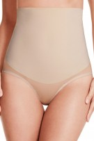 Wacoal Smooth Complexion Hi-Waist Firm Shape Brief