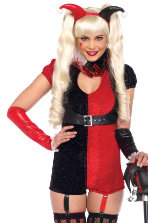 Leg Avenue 5-Piece Mischief Maker Costume