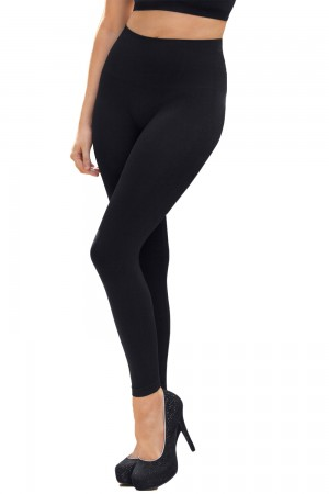 Active by EuroSkins Microfiber High Waist Legging