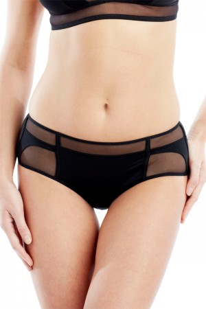 Addiction Nouvelle Lingerie Basic Shorty