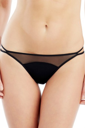 Addiction Nouvelle Lingerie Basic Thong