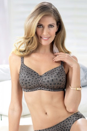 Anita Care Malia Post Mastectomy Bra with Padded Cups