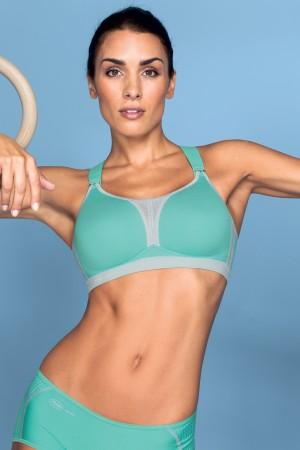 Anita Maximun Support Dynamix Star Sports Bra