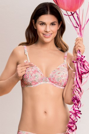 Anita Miss Rose Nursing Bra with Underwire