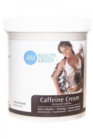 Ann Michell Caffeine Cream