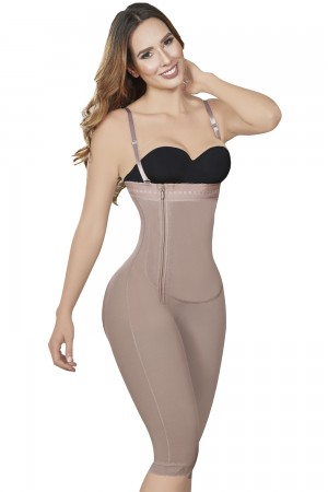 Ann Michell Dareth Strapless Post-surgical Girdle