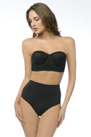 Annette Power Curves Hi-Waist Control Thong