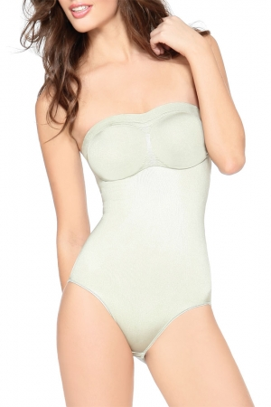 Annette Secret Weapons Strapless Bodyshaper