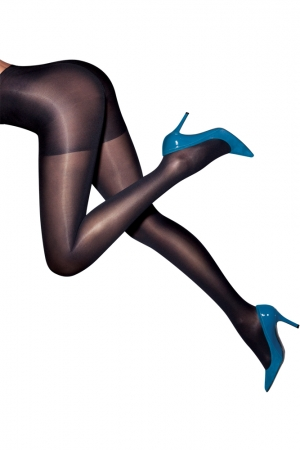 Aristoc for Pretty Polly Fashion Toner Tights