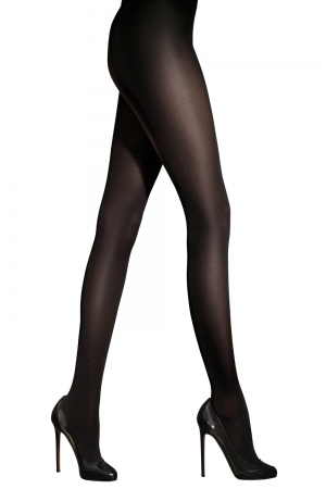 Aristoc for Pretty Polly Opaques 80D Microfiber Tights