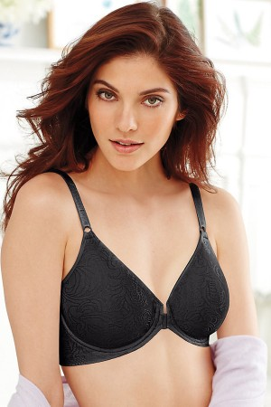 Bali Comfort Revolution Front Close Underwire Bra