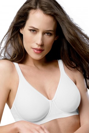 Bali Comfort Revolution Underwire with Smart Sizes Bra 3428 | Bras