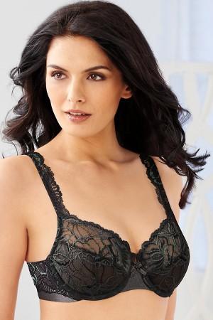 343df2abb84df Bali Lace Desire Underwire Bra 6543