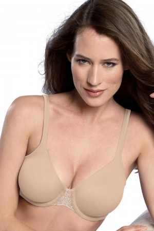 Bali Passion for Comfort Shaping Underwire Bra