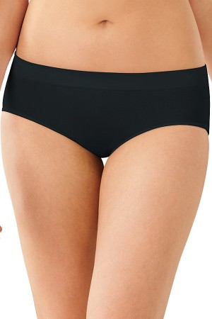 Bali Passion For Comfort Stretch Hipster Panty